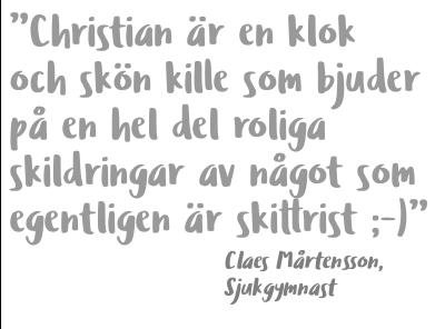 Christian Hedberg